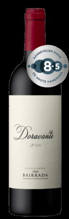 Outrora Doravante Tinto | Portugal | gemaakt van de druif: Baga, Touriga Nacional