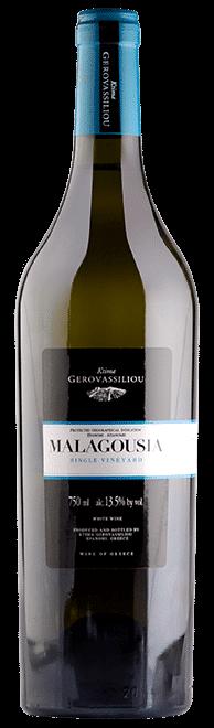 Malagousia | Griekenland | gemaakt van de druif: Niet bekend
