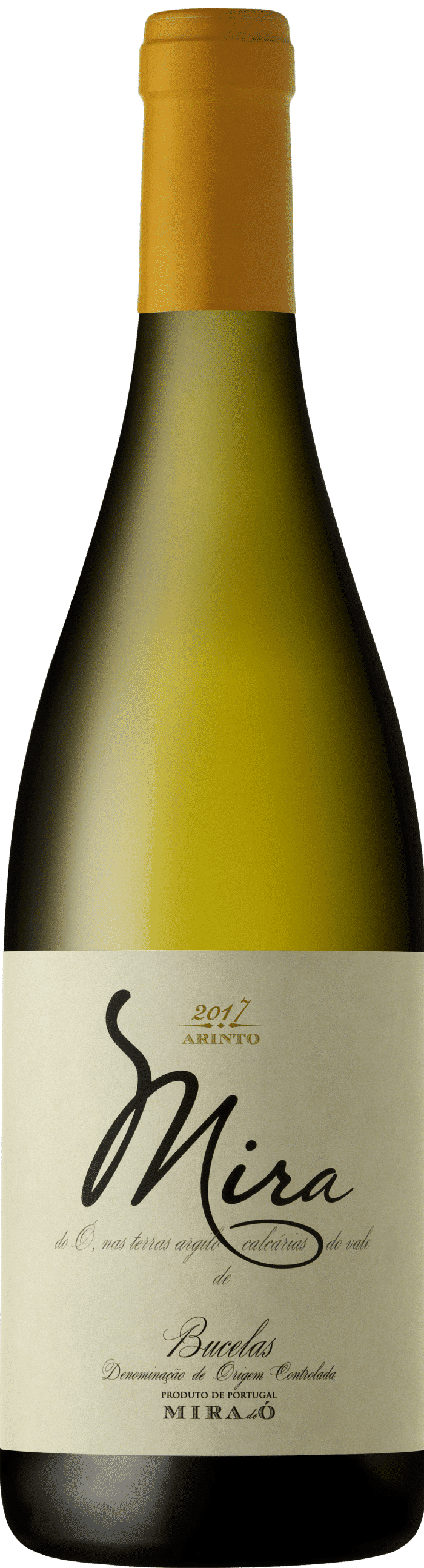 Arinto Mira do O | Portugal | gemaakt van de druif: Arinto