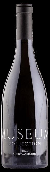 Museum White | Griekenland | gemaakt van de druif: Chardonnay, Sauvignon Blanc, Viognier