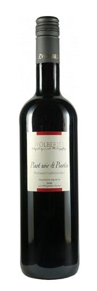 Zwölberich Pinot Noir | Duitsland | gemaakt van de druif: Pinot Noir