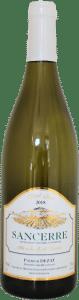 Domaine Eric Louis Quincy Sauvignon Blanc | Frankrijk | gemaakt van de druif: Sauvignon Blanc