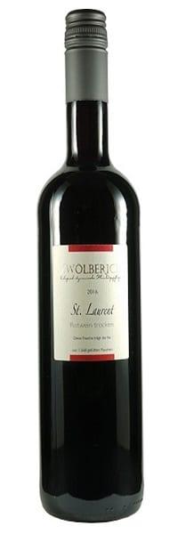 St Laurent   Duitsland   gemaakt van de druif: sankt of saint laurent
