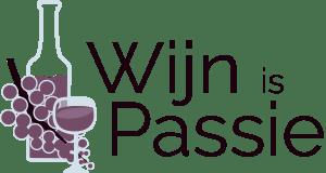 Wijn is Passie