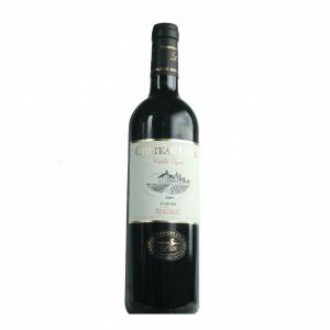 Château Laur – Vieilles Vignes 2009 | Frankrijk | gemaakt van de druif: Malbec