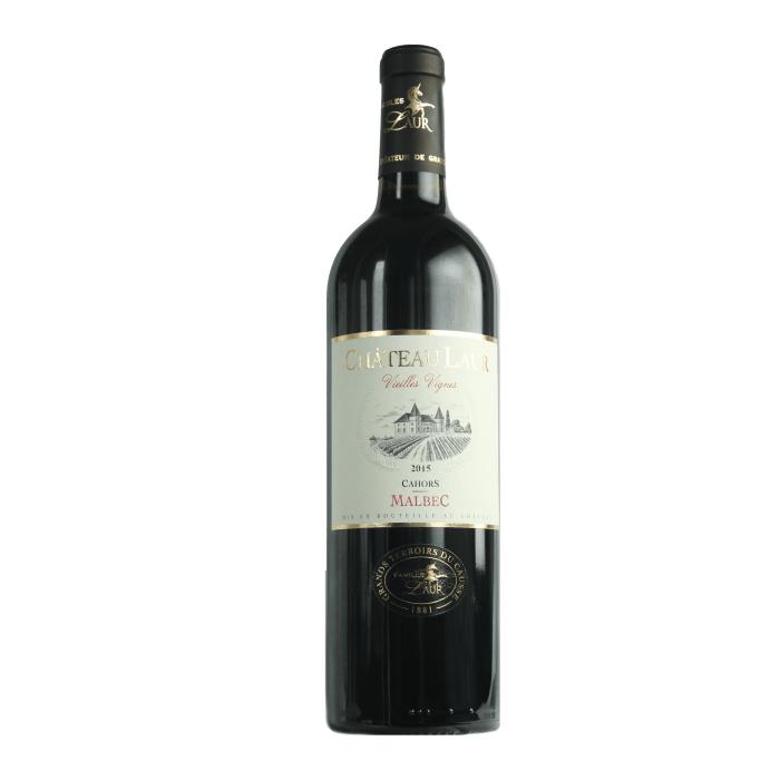 Château Laur – Vieilles Vignes 2015 | Frankrijk | gemaakt van de druif: Malbec