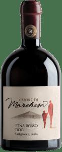 Produttori Etna Nord Cuore Di Marchesa DOC | Italië | gemaakt van de druif: Nerello Mascalese