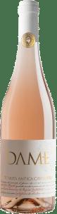 Produttori Etna Nord DAME Rosato DOC | Italië | gemaakt van de druif: Nerello Mascalese