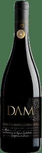 Produttori Etna Nord DAM Rosso DOC | Italië | gemaakt van de druif: nerello capuccio, Nerello Mascalese