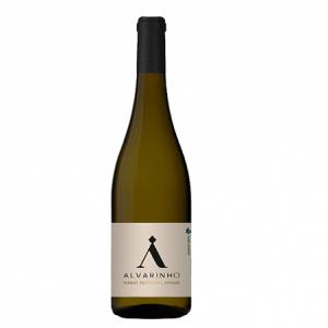 AB Valley Wines Opção Superior | Portugal | gemaakt van de druif: Alvarinho