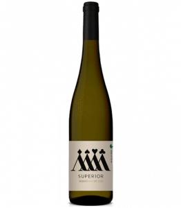 AB Valley Wines Opção Superior | Portugal | gemaakt van de druif: Alvarinho, Loureiro