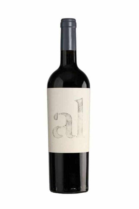 Almodi Negre | Spanje | gemaakt van de druif: Garnacha