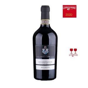 Vini Venturi Balsamino Marche Rosso IGT | Italië | gemaakt van de druif: Raboso