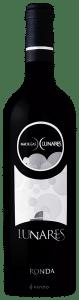Bodegas Lunares Tinto Ronda | Spanje | gemaakt van de druif: Garnacha, Merlot, Syrah, Tempranillo