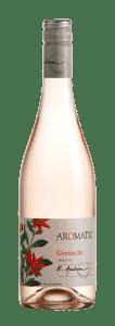 Bruno Andreu 'Aromatic' rosé | Frankrijk | gemaakt van de druif: Grenache Noir, Syrah