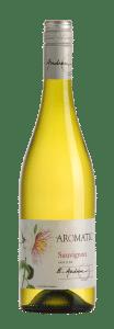Bruno Andreu Sauvignon 'Aromatic' | Frankrijk | gemaakt van de druif: Sauvignon Blanc