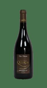 Domaine des Garennes Rouge | Frankrijk | gemaakt van de druif: Cabernet Franc, Malbec, Pinot Noir