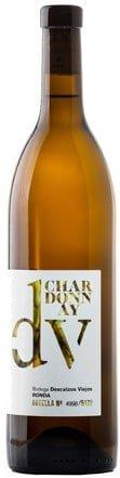 Descalzos Viejos Chardonnay 2015 | Spanje | gemaakt van de druif: Chardonnay