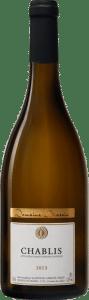 Chardonnay | Frankrijk | gemaakt van de druif: Chardonnay