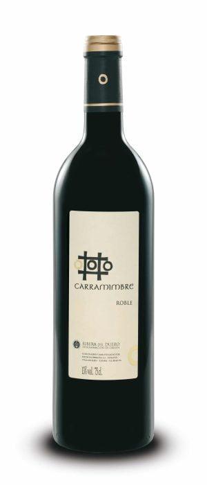 La Zorra Tempranillo y Rufete | Spanje | gemaakt van de druif: Cabernet Sauvignon, Tempranillo