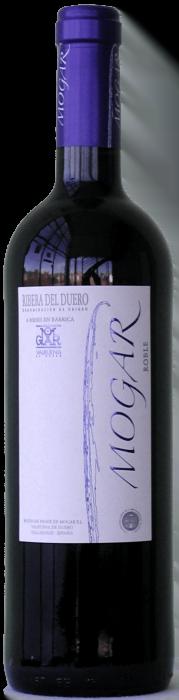 Pagos de Mogar Roble | Spanje | gemaakt van de druif: Tempranillo