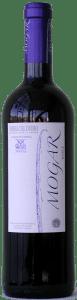 Mogar Roble | Spanje | gemaakt van de druif: Tempranillo