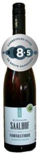 Saalhof Johanniter Riesling | Nederland | gemaakt van de druif: johaniter, Riesling