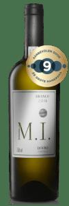 Montes Ermos Reserva Branco | Portugal | gemaakt van de druif: Arinto, Cercialinho, Rabigato, Verdelho, Viosinho