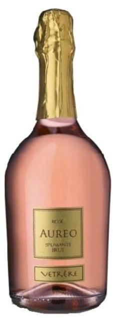 AB Valley Wines Rose | Italië | gemaakt van de druif: Aglianico