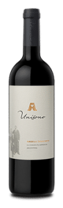 Angulo Innocenti – Unisono | Argentinie | gemaakt van de druif: Cabernet Franc, Cabernet Sauvignon, Malbec