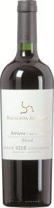 Arriero – Malbec-Cabernet Sauvignon-Syrah | Argentinie | gemaakt van de druif: Cabernet Sauvignon, Malbec, Syrah