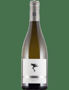 Scheurebe Alte Reben, Iphöfer Kronsberg 1e Lage, Hans Wirsching | Duitsland | gemaakt van de druif: Chardonnay