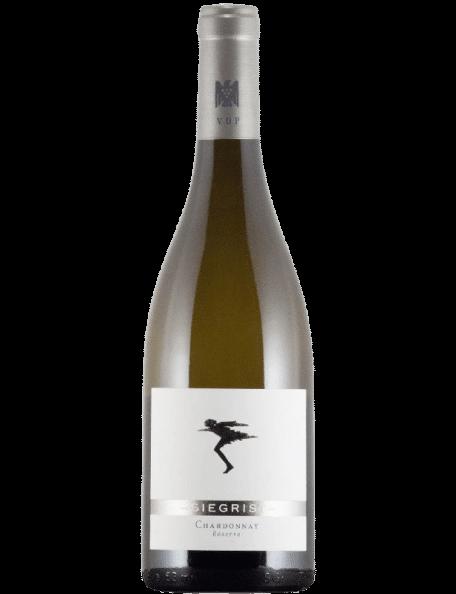 Chardonnay Reserve | Duitsland | gemaakt van de druif: Chardonnay