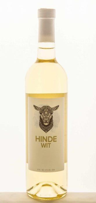 De Wijnmakers, Hinde Wit | Nederland | gemaakt van de druif: johaniter, seyval blanc