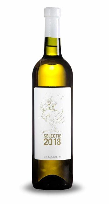 De Wijnmakers, Selectie 2018 | Nederland | gemaakt van de druif: johaniter