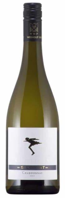 Weingut Siegrist Chardonnay   Duitsland   gemaakt van de druif: Chardonnay