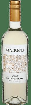 Mairena – Sauvignon Blanc | Argentinie | gemaakt van de druif: Sauvignon Blanc