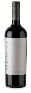 Bodegas Conrad Cristina Malbec Ronda | Argentinie | gemaakt van de druif: Bonarda, Cabernet Franc, Malbec