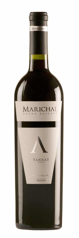 Marichal Tannat Gran Reserve A Uruguay | Uruguay | gemaakt van de druif: tannat