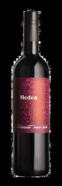 Medea Cabernet Sauvignon Vegan | Kroatië | gemaakt van de druif: Cabernet Sauvignon