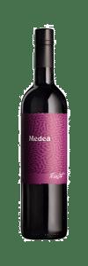 Medea Teran Vegan | Kroatië | gemaakt van de druif: Merlot