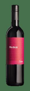 Medea Teran Vegan | Kroatië | gemaakt van de druif: Teran