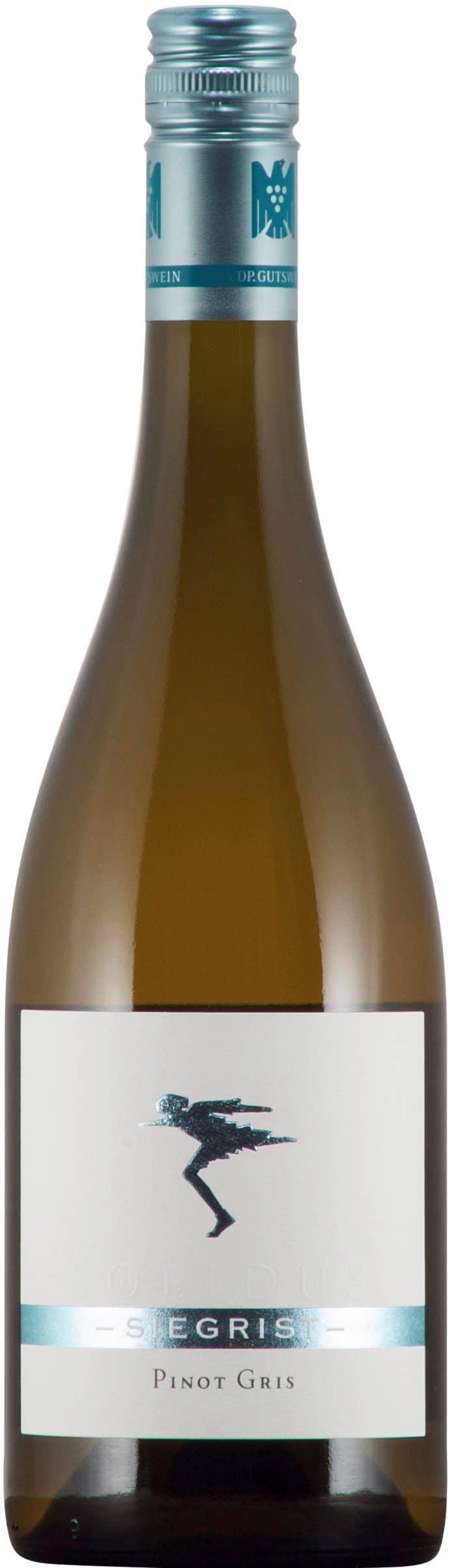 Pinot Gris | Duitsland | gemaakt van de druif: Pinot Gris