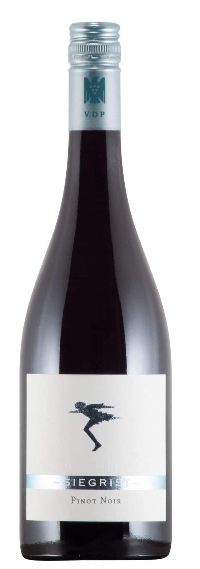 Pinot Noir | Duitsland | gemaakt van de druif: Pinot Noir