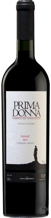 Prima Donna – Tannat | Uruguay | gemaakt van de druif: tannat