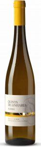 Avesso Vinho Verde | Portugal | gemaakt van de druif: avesso