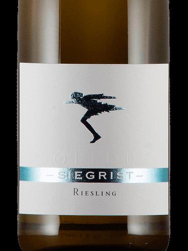 Weingut Siegrist Riesling | Duitsland | gemaakt van de druif: Riesling