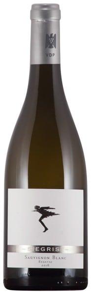 Sauvignon Blanc Reserve | Duitsland | gemaakt van de druif: Sauvignon Blanc