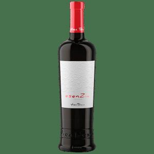 Cortijo los Aguilares Tinto Ronda bio | Spanje | gemaakt van de druif: Cabernet Sauvignon, Garnacha, Syrah, Tempranillo