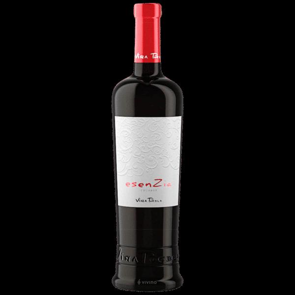 Bodegas Toribio Esenzia Extremadura | Spanje | gemaakt van de druif: Cabernet Sauvignon, Garnacha, Syrah, Tempranillo